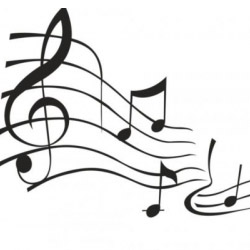 Ноты для саксофона