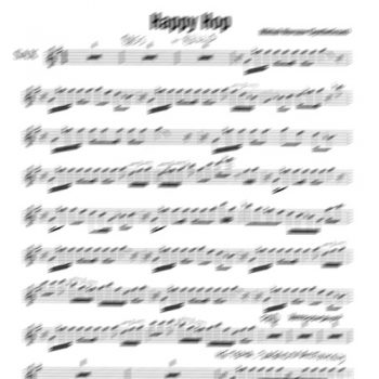 Happy_Sheet_Music