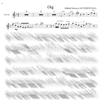 Oig_Saxophpone_sheet_Music_original