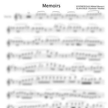 memoirs_sheet_music_slava_gold