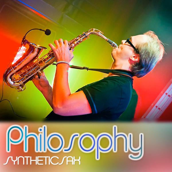 Philosophia (Original Mix) – Backing tracks & Sheet music