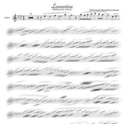Dj Dimixer Lamantine - Flute preview