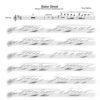 Baker Street backing track Saxophone Alto