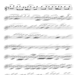 Jimmy Sax Sheet music 3