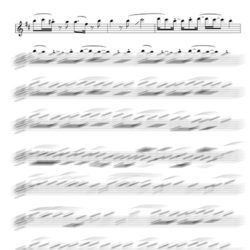 Jimmy Sax Sheet music 4