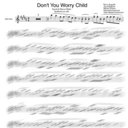 Swedish House Mafia sheet music