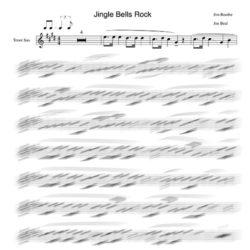 jingle_bells_rock tenor sax