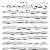 Yakety Sax Funny Song sheet music
