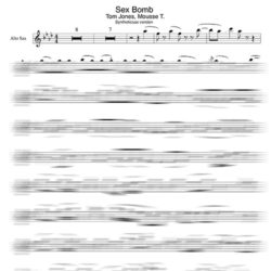 sexbomb_sheet_music_sax_alto