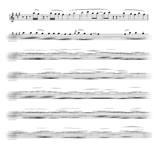 Tones And I Dance Monkey Sheet Music And Backing Track For Alto Saxophone Tenor Saxophone And Violin Backing Tracks Sheet Music For Saxophone
